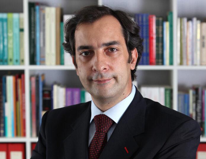 Antonio Vilela