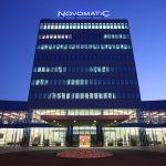 novomatic, online, revenue