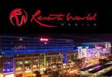 Resorts World in Manila