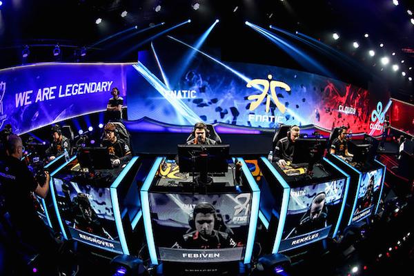 ESports World Rocked by Match Fixing Scandal