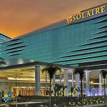 Solaire, bloomberry resorts