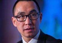 Melco CEO Lawrence Ho