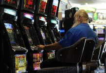 Slot machines in Australia