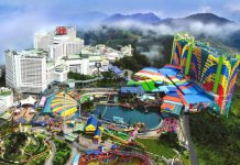 Resorts World Genting