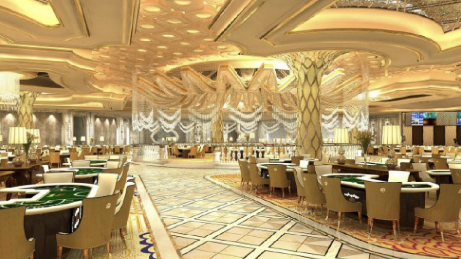 imperial pacific international, casino