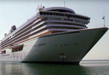 Genting, Cruise, casino