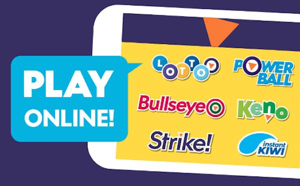 Nz Lotto Online