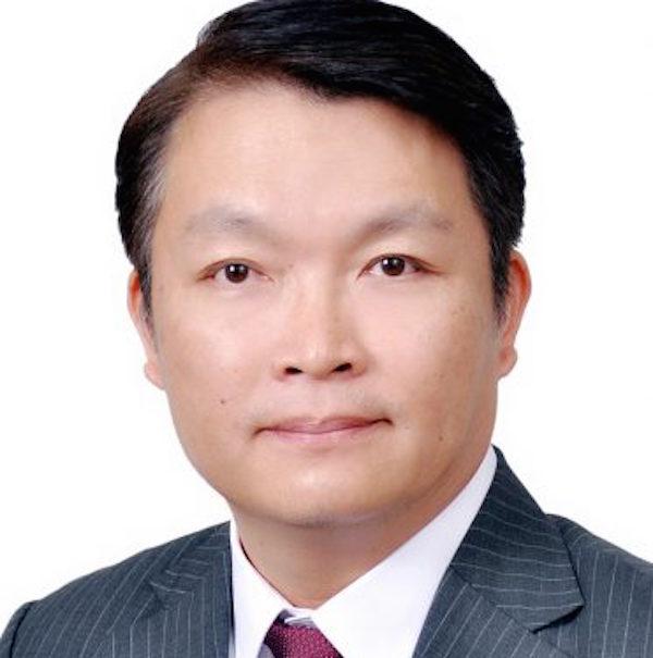 Secretary for Economy and Finance, Lei Wai Nong