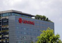 Genting Building