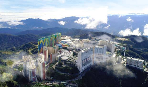 Your Daily Asia Gaming eBrief: Analysts upbeat on Malaysia