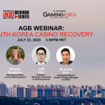 gaming webinar south korea