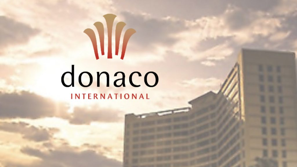 Donaco International News