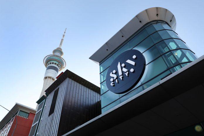 Skycity New Zealand