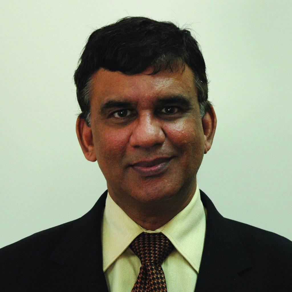 Sudhir H. Kalé, Ph.D.