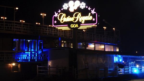 India Goa Casino