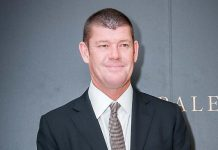 james packer, crown resorts
