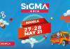 Sigma Malta Show