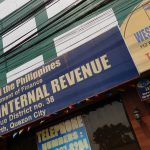 Philippines Bureau of internal Revenue