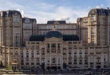Grand Lisboa Palace