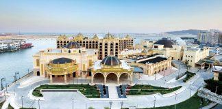 Legend Palace Macau