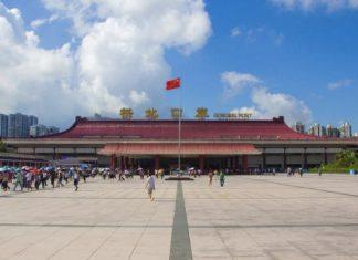 Macau visitors up 207 percent in August