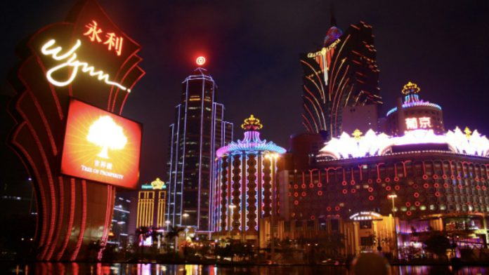 Macau concessionaires safe – or are they?