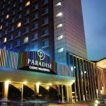 Paradise Co. Aug. sales flat month-on-month