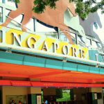 Singapore police arrest 43 in illegal wagering bust
