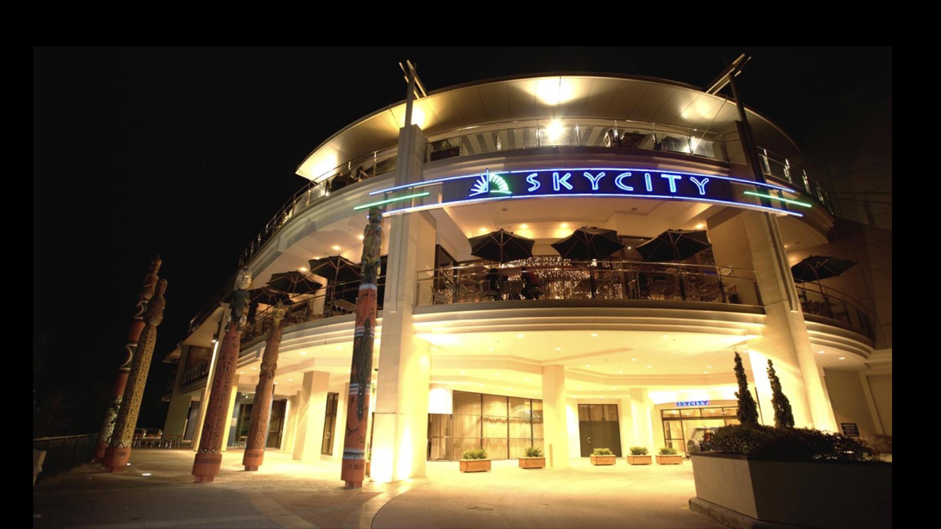 SkyCity Hamilton