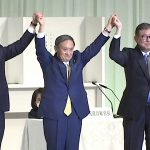 Pro IR candidate confirmed as Japan's next PM