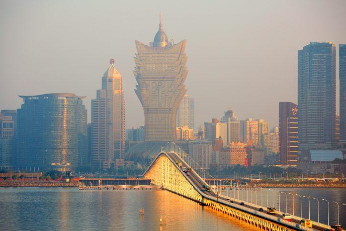 Macau daylight