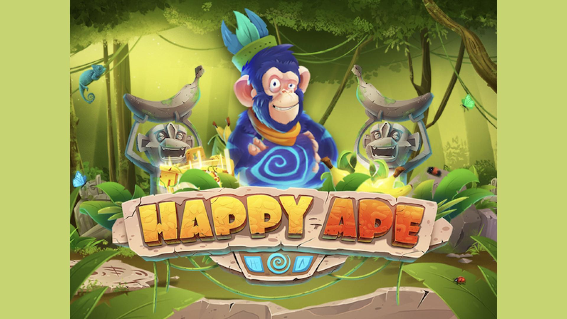 Habanero Happy Ape