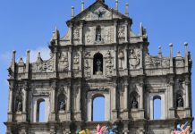 A Golden Week like no other – Few visitors and little gambling