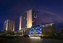 Paradise Hotel Busan