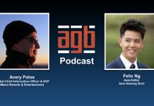 Avery Palos podcast