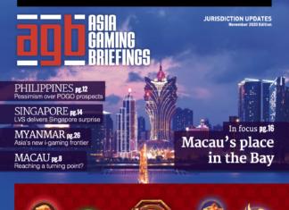 news, macau, gambling
