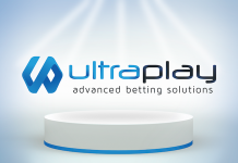 UltraPlay takes first step towards new brand identity