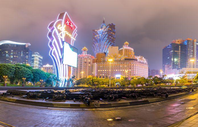 Macau Grand Lisboa
