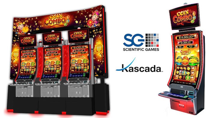 SG launches Kascada cabinet