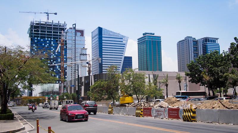 Manila offices
