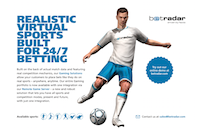 Virtually real sporting solutions