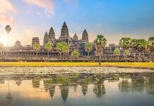 NagaCorp gains development land near Angkor Wat