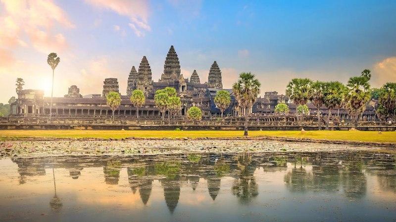 NagaCorp gains development land near Angkor Wat