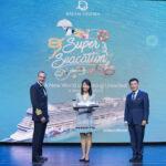 Dreamcruise Singapore Genting