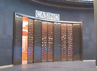 Jeju Dream Tower Casino