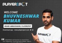 PlayerzPot online fantasy sports