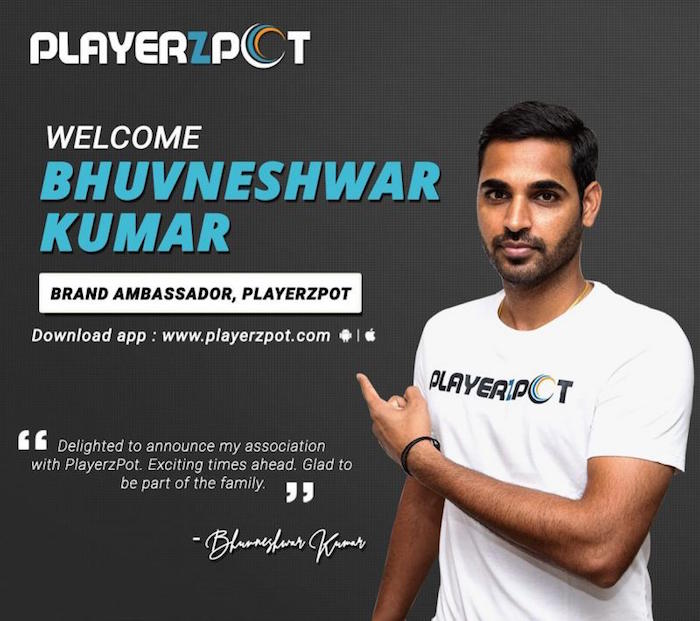 PlayerzPot online fantasy sports