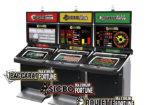Sega Sammy Holdings unloads most of its amusement facilities
