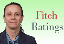 Vicky Melbourne, Fitch Ratings