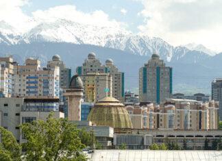 Kazakhstan, Almaty
